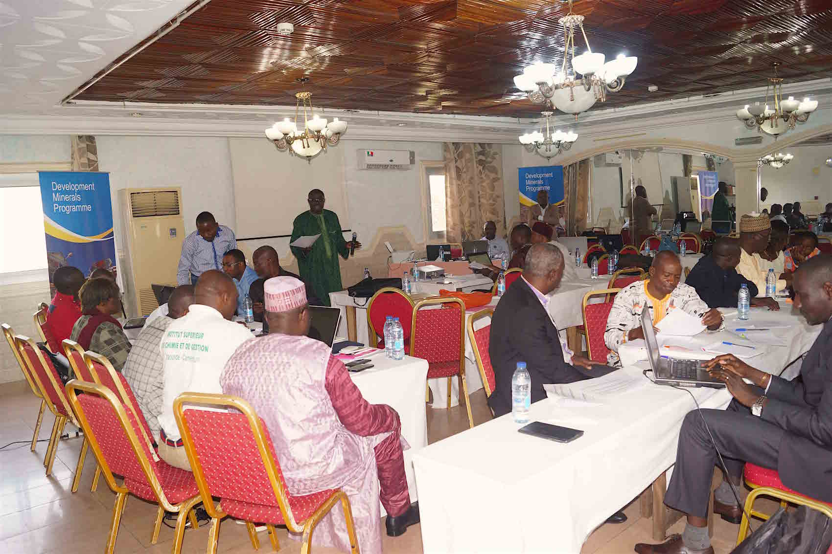 National Consultation in Cameroon2