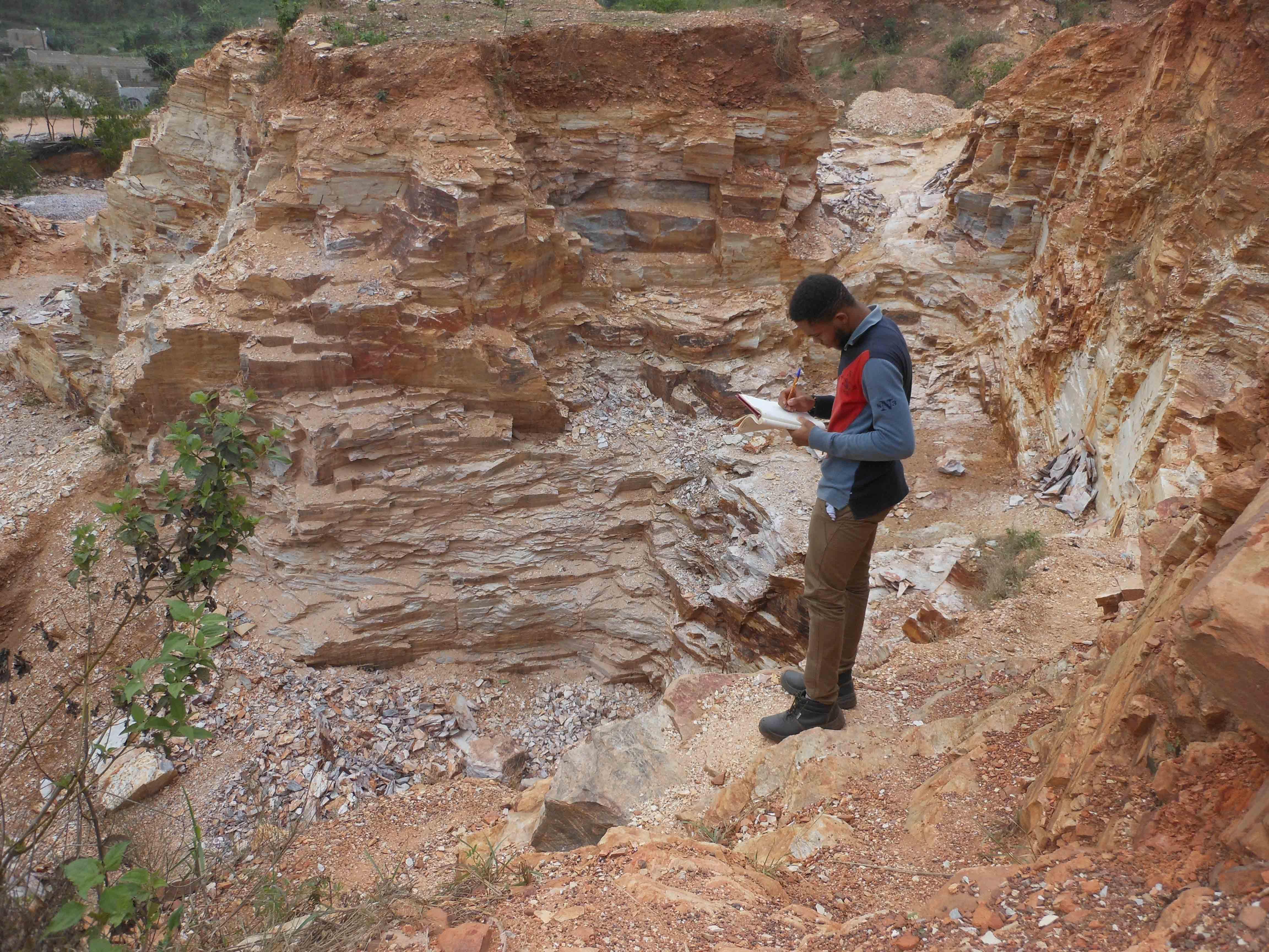 Development Minerals Showcase