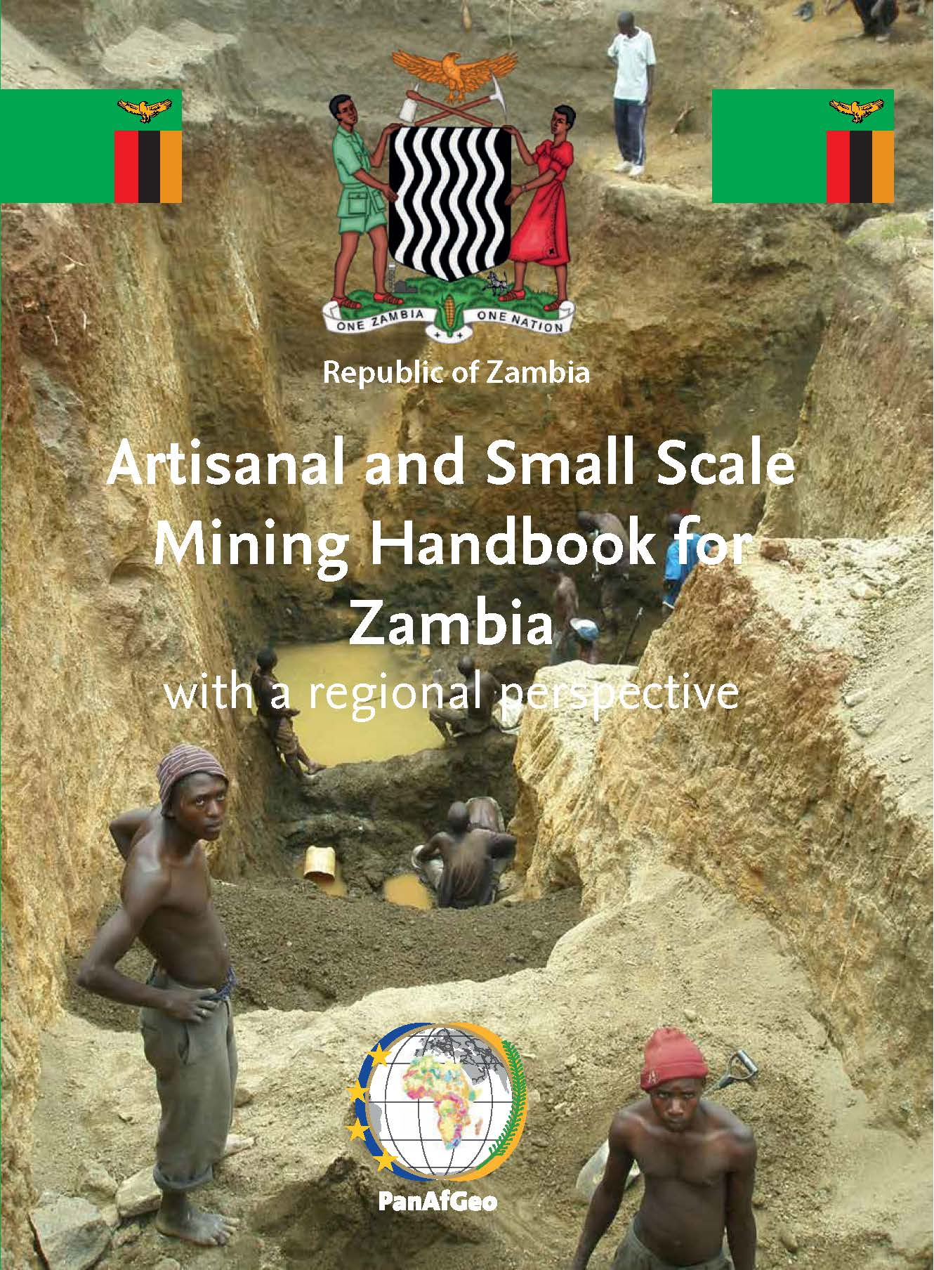 Artisanal and Small-Scale Mining Handbook for Zambia